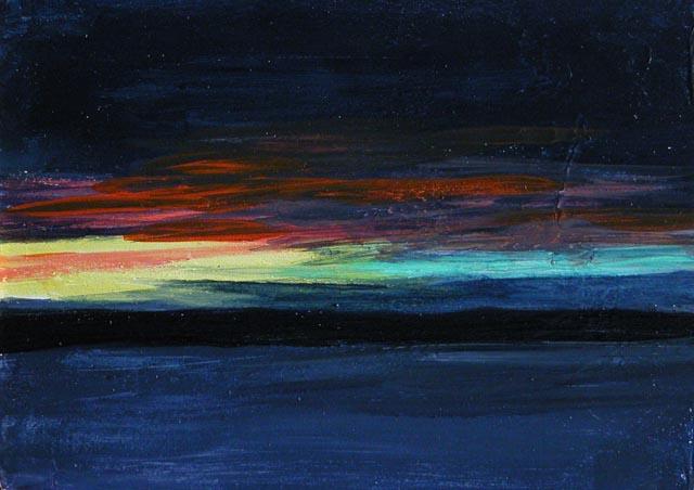 Alaska Paintings 014