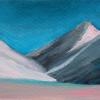 Alaska Paintings 012